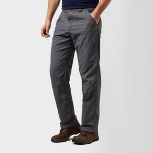 Craghoppers Nosilife Trousers Grey W38 Regular TD077 QQ 03