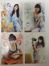 SNSD Girls' Generation Official Star Card Photocard Photo Card GG 2.5