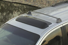 2006 Nissan Armada Titan Sunroof Moonroof  Wind Deflector OEM NEW