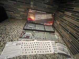 Ideazon Merc Stealth Steelseries Zboard Crossfire Gaming Keyboard PS/2 001 Wired