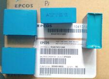 EPCOS Folien Kondensator 12uf 300v 10 MKP Rm37 5 Inkl