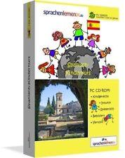 Spanisch lernen Kindersprachkurs Sprache lernen Spanien Urlaub Kinder Sprachkurs