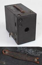 KODAK 2-A BROWNIE MODEL B, VINTAGE BOX CAMERA