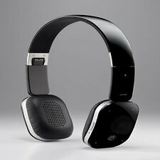 mWorks mPulse The Rock Bluetooth v4.0 Stereo Headset - Retail Packaging - Black