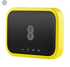 EE Mini 2 4G LTE MiFi Alcatel Mobile WiFi Router(EE NETWORK)