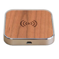 Qi Wireless Ladegerät Induktionsladegerät Kabellos Induktion Ladestation Charger