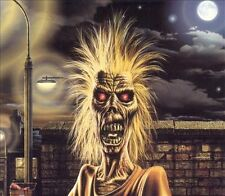 Iron Maiden by Iron Maiden (CD, Sep-1998, Capitol)