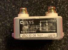 1 x VBO30-08NO7  Bridge Rectifier