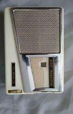 DELMONICO 8 Transistor Radio G Cond Tested Working 🆓 Shipping