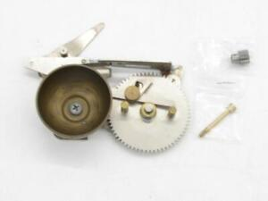 American Flyer Standard Gauge Bell Ringer Assembly Steam Engines New MEW 4692