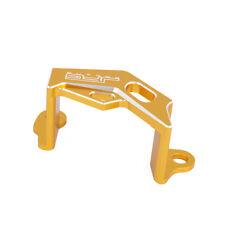 CNC Rear Brake Caliper Guard Protector Cover For Suzuki RMZ250 RMZ450 RMX450