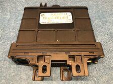 VW Gearbox Control Unit 5DG 007 923 16 01M 927 733 HR 5dg00792316 01m927733hr