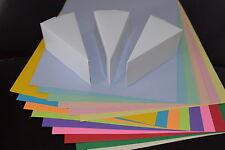 50 CAKE SLICE WEDDING BABY FAVOR BOXES FAVORS BOX