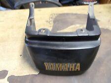 1977 Yamaha XS500 XS 500 Rear Plastic Tail Section