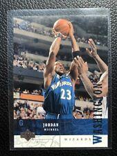 Michael Jordan 2003 Upper Deck UD Superstars #247 Washington Wizards
