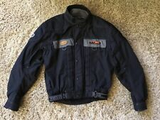 First Gear Hypertex Kenya Motorcycle Jacket Mesh Tex Padded Liner Mens LT  Black