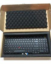 Lenovo 04Y2328 US Keyboard BNIB