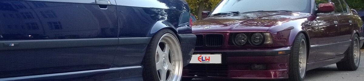 ELW Automobile