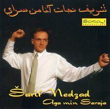 CD Sarif Nedzad - Aga min Saraja - 1999