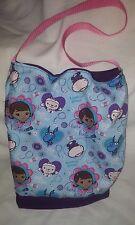 new doc mc stuffins mini tote shoulder bag  back to school