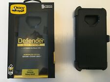 NEW: OtterBox Defender Series Black Case - Samsung Galaxy Note 9