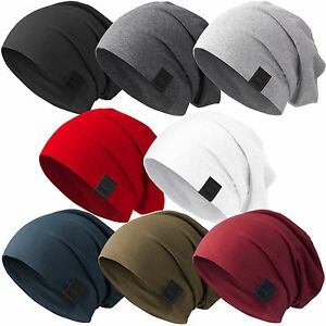 MSTRDS JERSEY BEANIE Master Dis Long Slouch Mütze Unisex Helm Cap Youth S/M L/XL