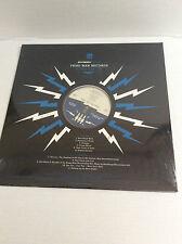 SHABAZZ PALACES LIVE AT THIRD MAN 11 TRACK LP THIRD MAN RECORDS