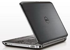 Dell Latitude E5430 Intel i5 2 x 2,7Ghz, 8GB Ram, 240GB SSD, Webcam,Win 7 Prof.