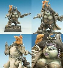 Freebooter's Fate - Momma Galina - Goblin Piraten Freebooter Miniatures GOB016
