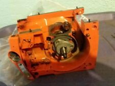 HUSQVARNA 44 CRANK CASE   chainsaw  part bin 304