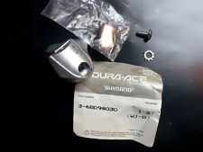 Shimano Dura Ace ST-7700 LEVA TARGHETTA SET DX freno plate name (NO flightdeck)