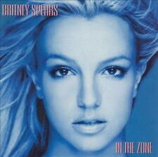 Britney Spears - In The Zone [CD New]