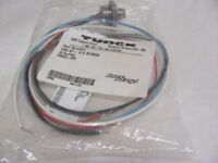 Turck FSV 57-0.5M/M20 Network Receptacle 5 Pin 5 Wire NIB!!!