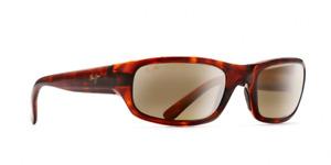 Maui Jim Stringray POLARIZED Sunglasses - Tortoise HCL Bronze H103-10