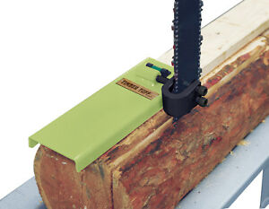 Timber Tuff Portable Chainsaw Mill Beam Cutter TMW-57 Vertical Slabbing Ripping
