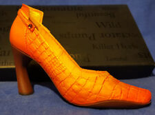 Miniaturschuh  - Just the Right Shoe 25104 Later Gator NEU OVP