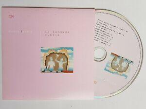 MANSET : LE LANGAGE OUBLIÉ ♦ CD EDITION DE L'INTEGRALE MANSETLANDIA ♦