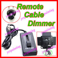 113cm Remote Cable Dimmer for CN-600SA LED Video Light NEW