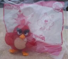 McDonald's Angry Birds TV & Movie Character Toys