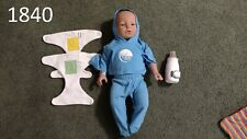 RealityWorks RealCare Baby 3. Tested! Caucasian Male w/Accessories