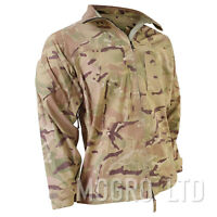 Genuine British Army Lightweight Waterproof Goretex Rain Jacket Coat MVP MTP