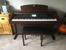 YAMAHA CLAVINOVA CVP-205 DIGITAL PIANO (Not Roland / Korg)