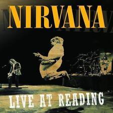 Live At Reading von Nirvana (2010)