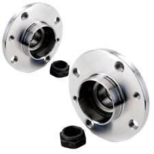For Alfa Romeo Mito 2008-2015 Rear Hub Wheel Bearing Kits Pair