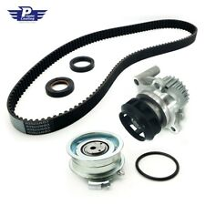 TIMING BELT AND WATER PUMP KIT FOR 98-06 VOLKSWAGEN JETTA GOLF BEETLE