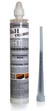 Dübelkleber 545g (12,10€/kg) Ankerkleber 2K Polyesterharz Injektionsmörtel RHT