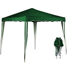 3x3mtr Pop Up Gazebo with Canopy Garden Gazebo