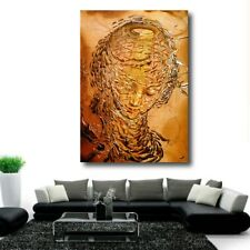 """Salvador Dali """"Raphaelesque"""", HD Print on canvas, Wall picture for decor 24x32"""""""