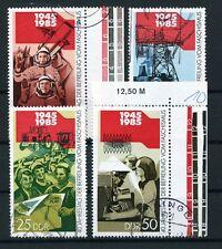 DDR 2941/4 gestempelt - Jahrestag der Befreiung