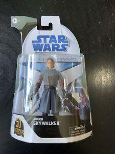Star Wars Black Series Clone Wars Anakin Skywalker Target Exclusive